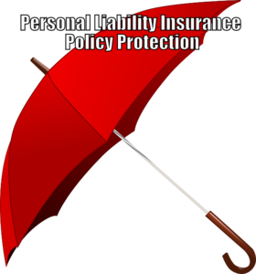 personal umbrell liability insurance