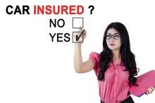 No prior car insurance