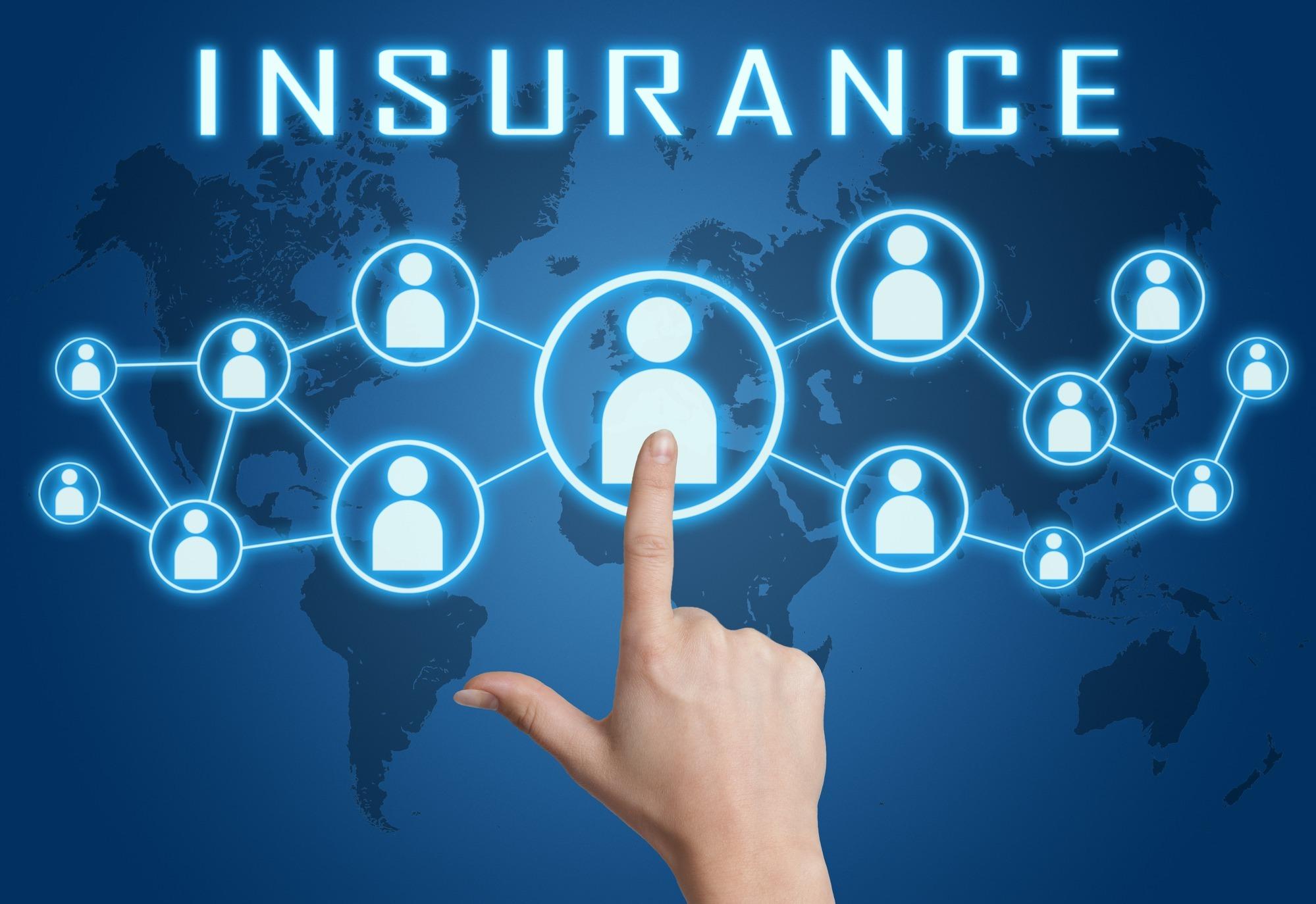 Insurance Agencies Near Me