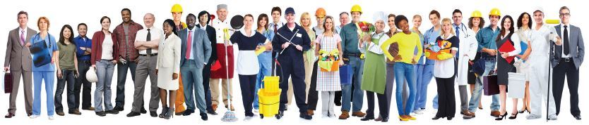 Small business and contractors insurance