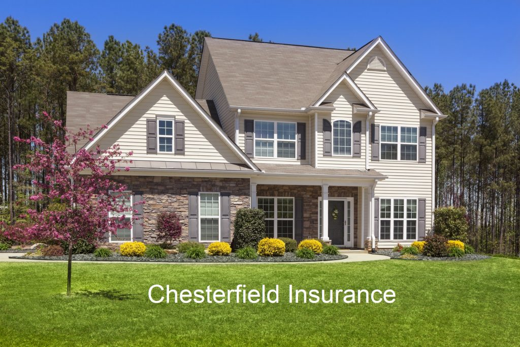 Chesterfield, MO Insurance