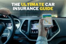 The Ultimate Car Insurance Guide